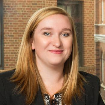 Ashley M Hertrich from Dolina Hobbs Law